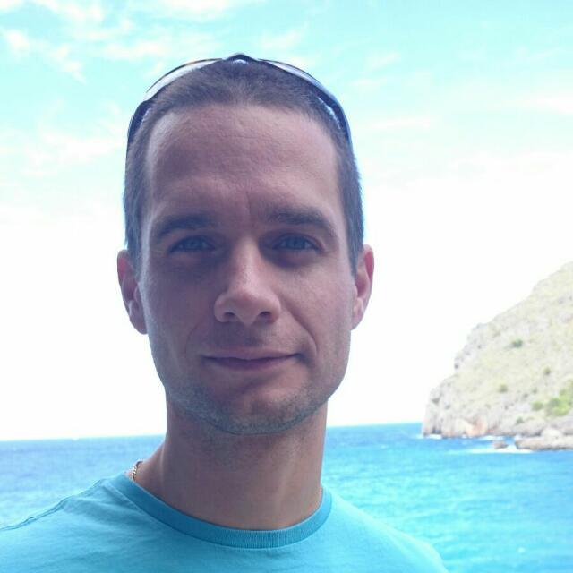 Damien Lachenal